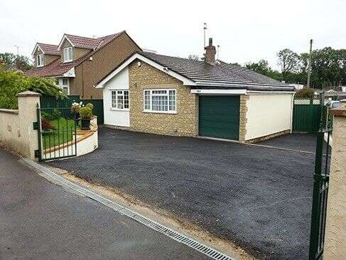 resin driveways Basildon