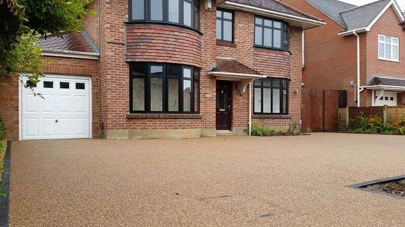 resin driveways southend on sea
