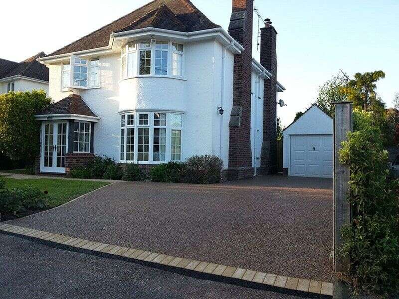 resin driveways Harlow