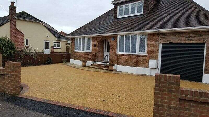 resin driveways Chelmsford