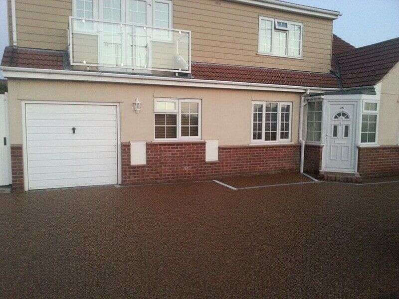resin driveways sussex