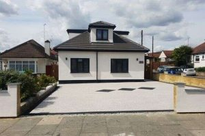 Resin Wize Large Resin Driveway