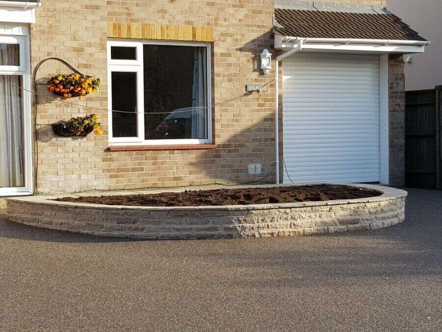 Resin Wize Resin driveways in hampshire