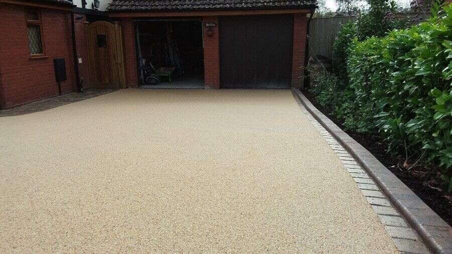 Resin driveways Resin Wize Portsmouth