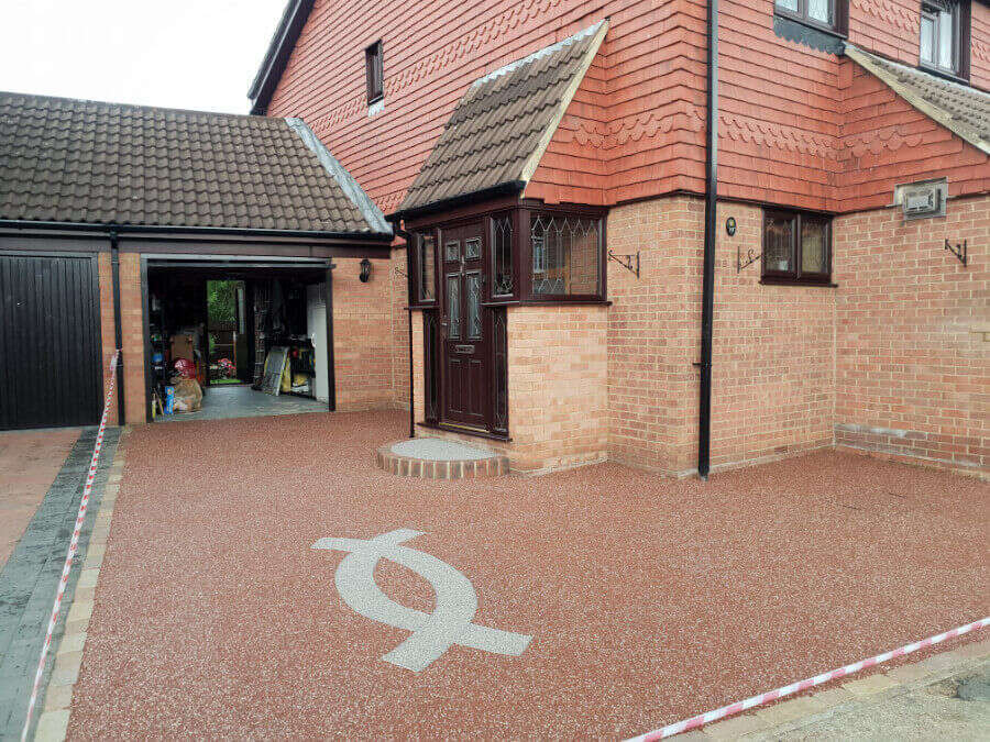 driveways Resin Wize Farnham