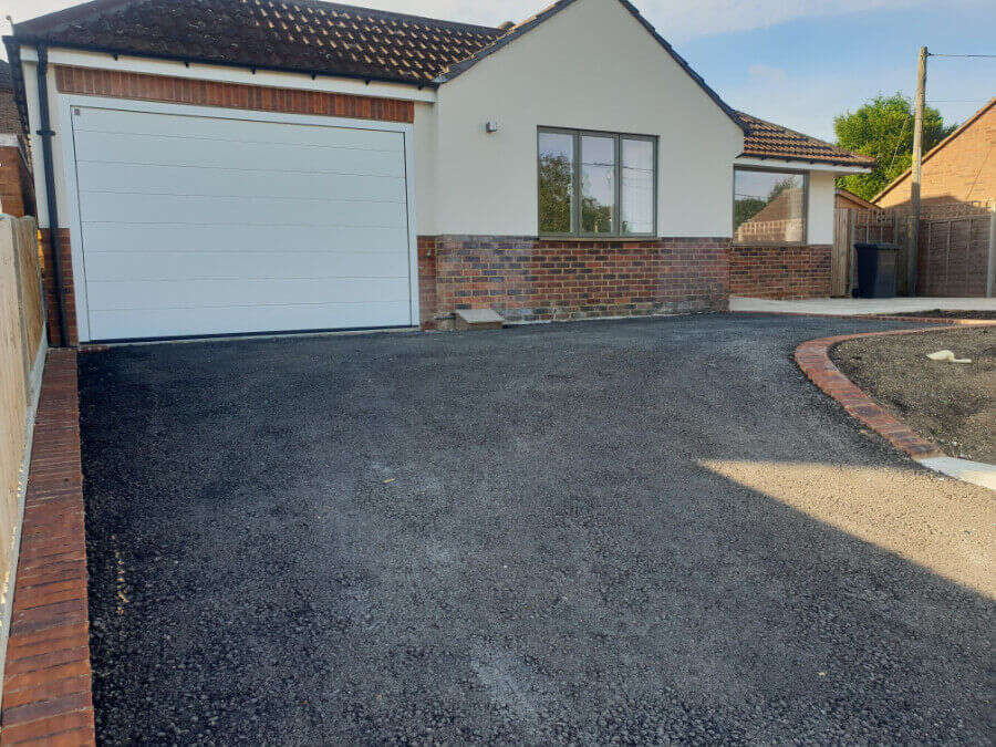 resin driveways Resin Wize essex
