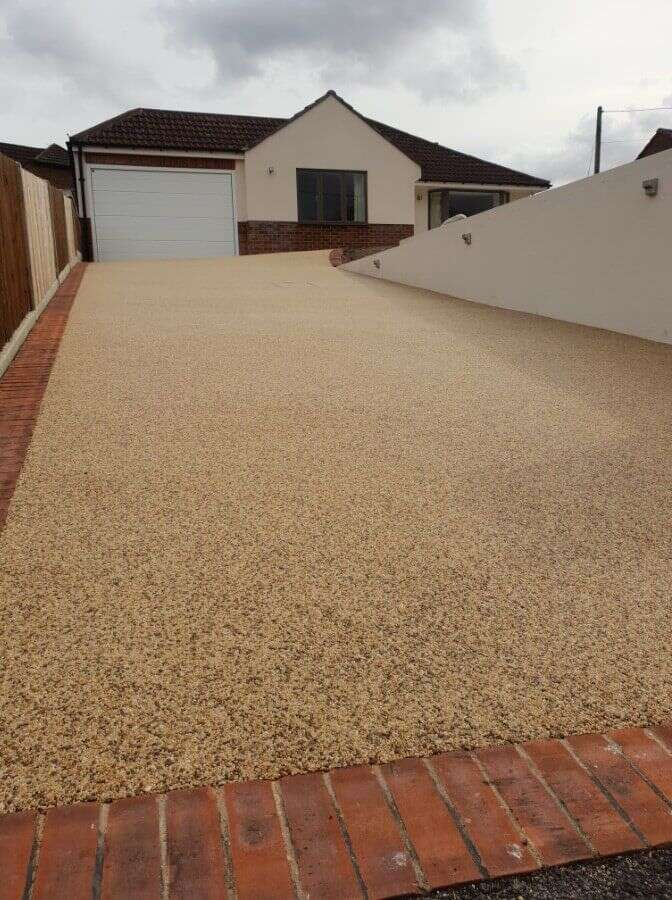 resin driveways Resin Wize Colchester