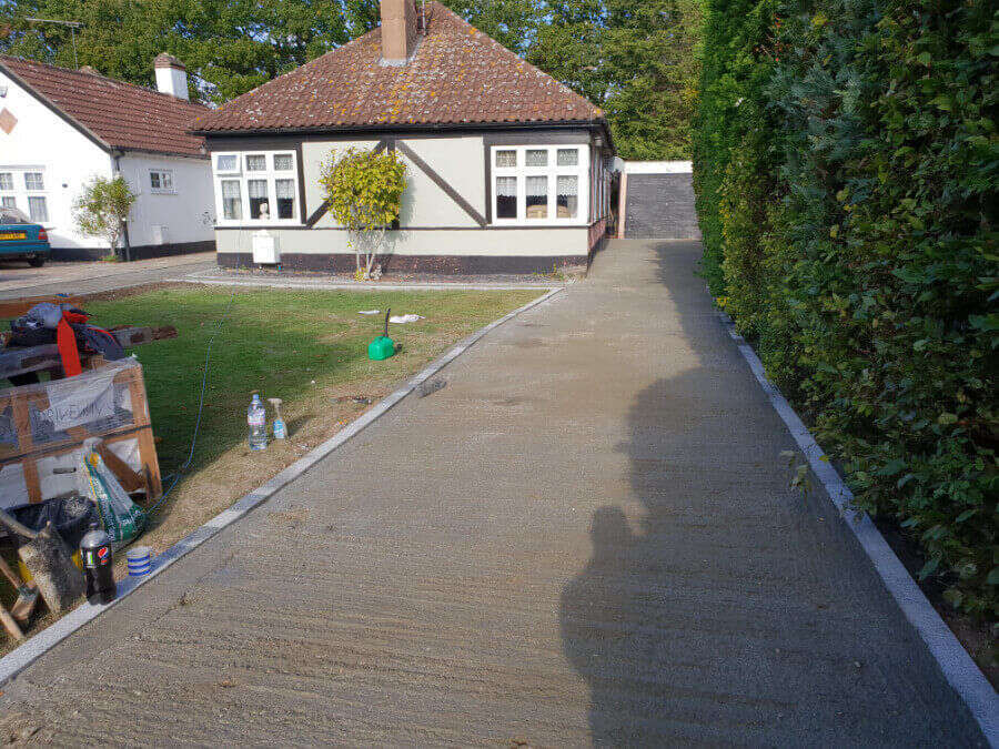 resin driveways Resin Wize Chelmsford