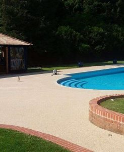 Resin Wize Patio Resin Bound