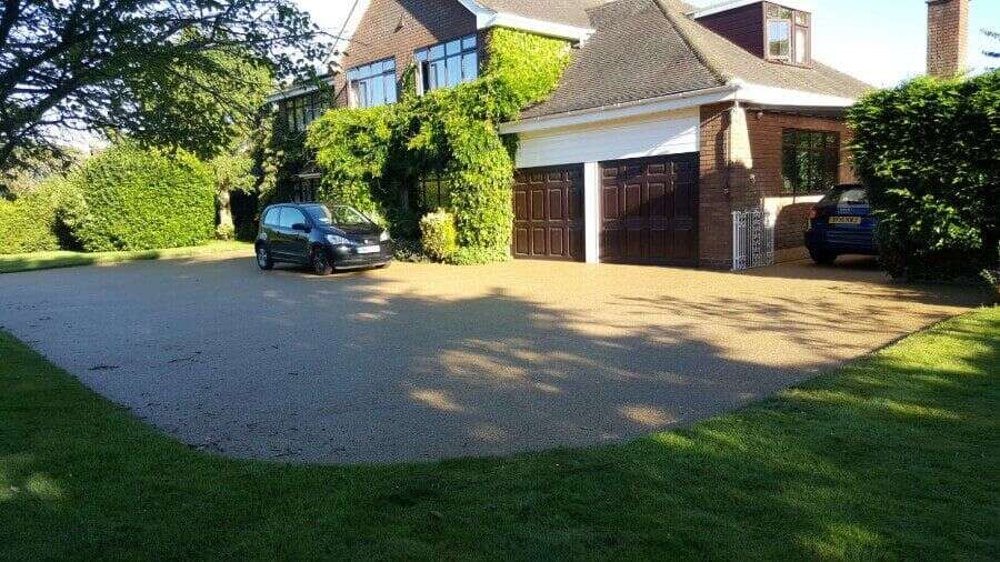 Resin Wize Resin driveways Portsmouth