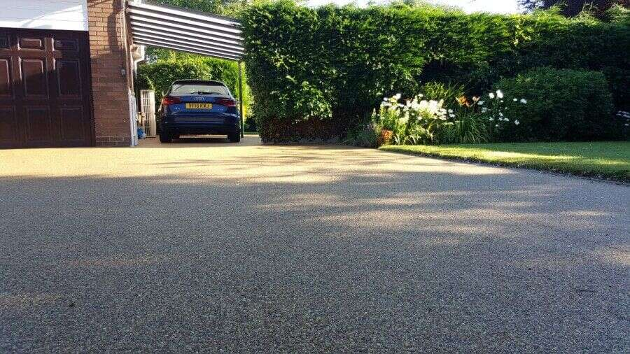 Resin Wize Resin driveways Poole