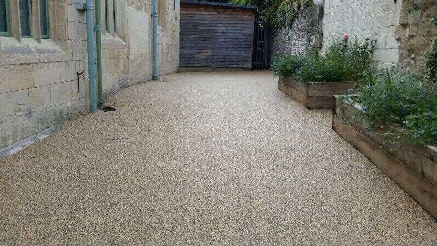 Resin Wize resin driveways chichester