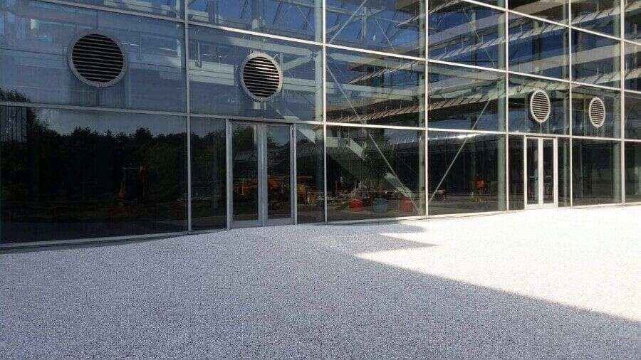 Resin Wize commercial resin surfacing southampton