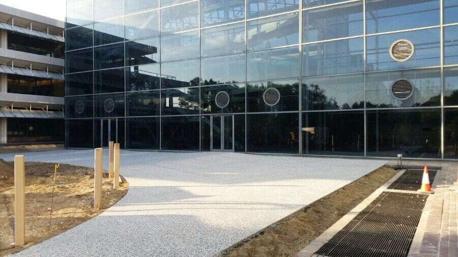 Resin Wize commercial resin surfacing harlow
