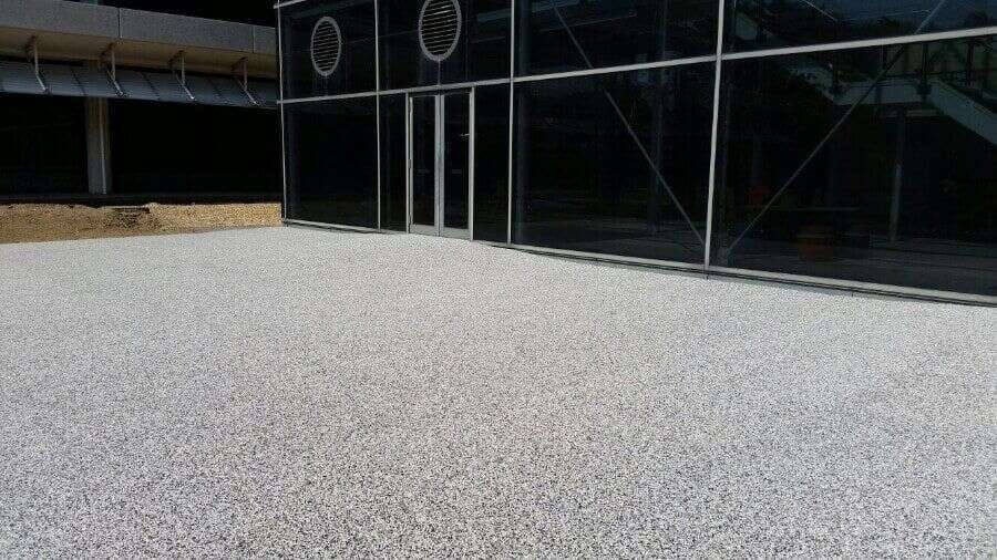 Resin Wize commercial resin surfacing guildford