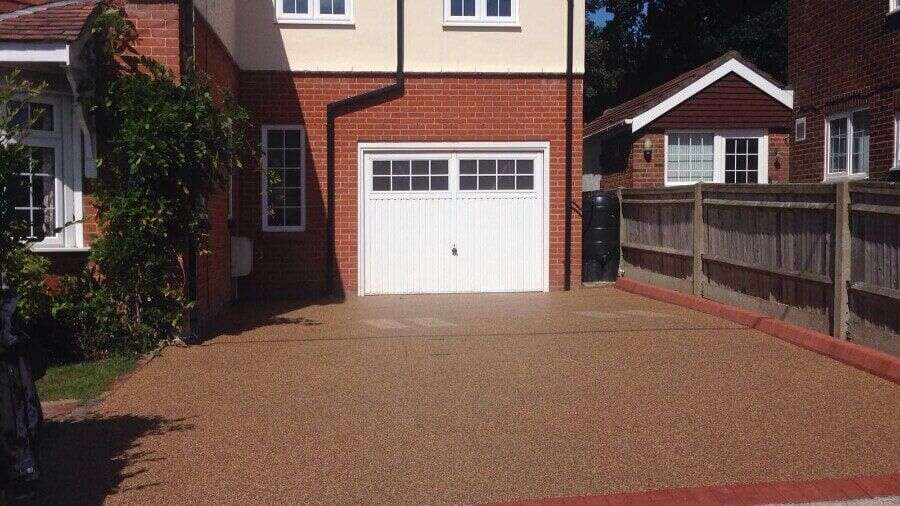 resin driveways Resin Wize Hastings