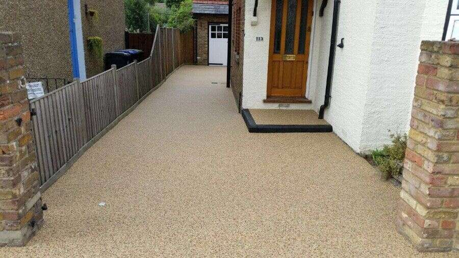 resin driveways bexley Resin Wize