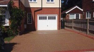 Driveway Companies Resin Wize Hampshire