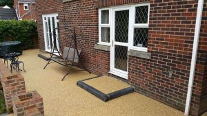 Patios Poole Resin Wize