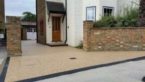 Resin Driveways Resin Wize Wiltshire