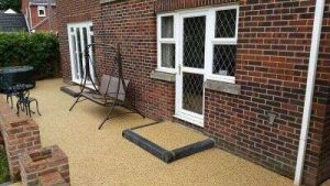 Patio Contractor Resin Wize in Guildford