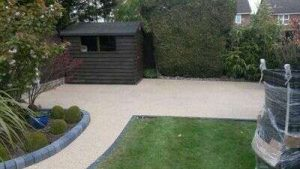 Resin Wize Patio Contractors in Guildford