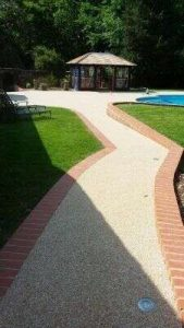 Brighton Paving Services Resin Wize