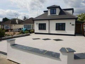 Paving Services Brighton Resin Wize