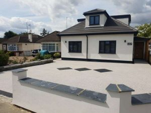 Resin Wize Driveways Isle of Wight
