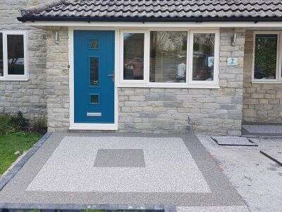 High Quality Resin Surfaces in Bournemouth