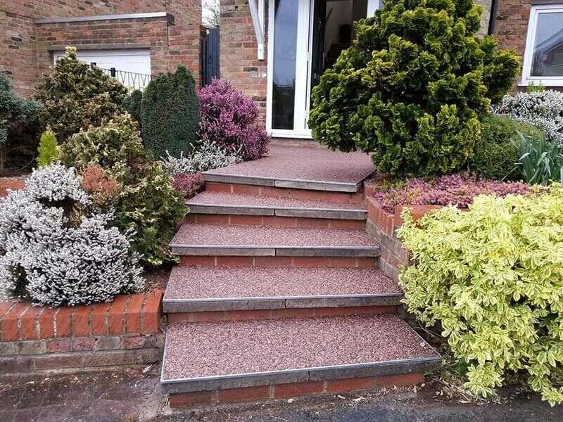 Bournemouth Resin Bound Gravel Surfacing Specialists