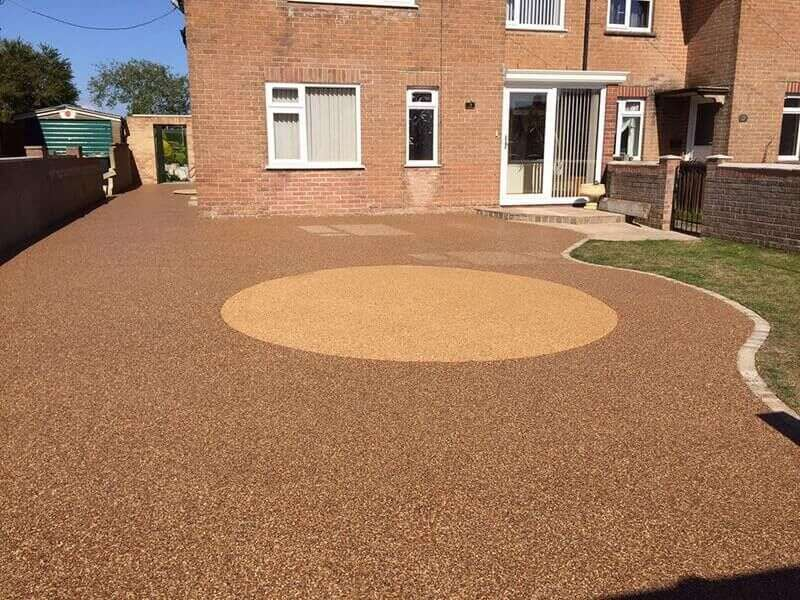 Poole Commercial Resin Bound Driveways