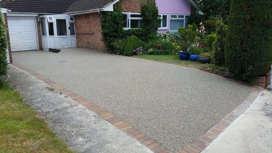 Resin Bound Gravel Surfaces Christchurch